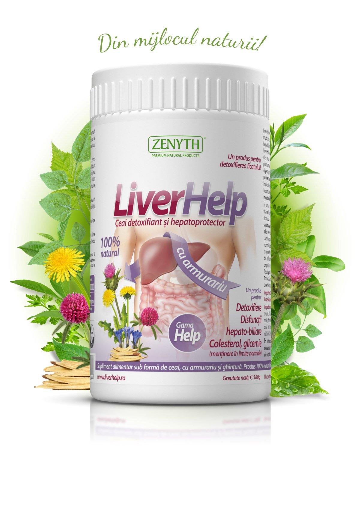 tratament naturist pentru detoxifierea ficatului supliment de detoxifiere ultra