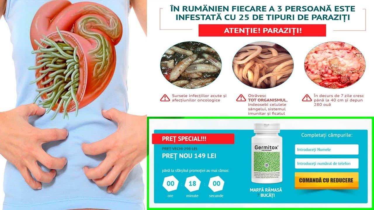 O sănătate de fier cu dieta antibacteriană