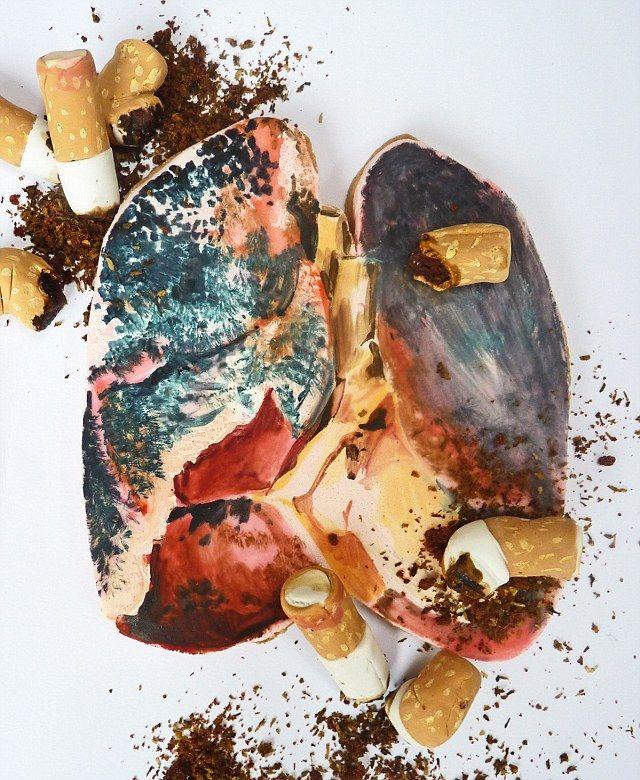 Plămânii - Alimente miraculoase care îi curăță de toxine