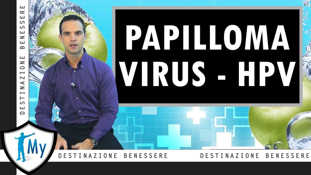 Herpes în prostatită - Infezione da papilloma virus cause