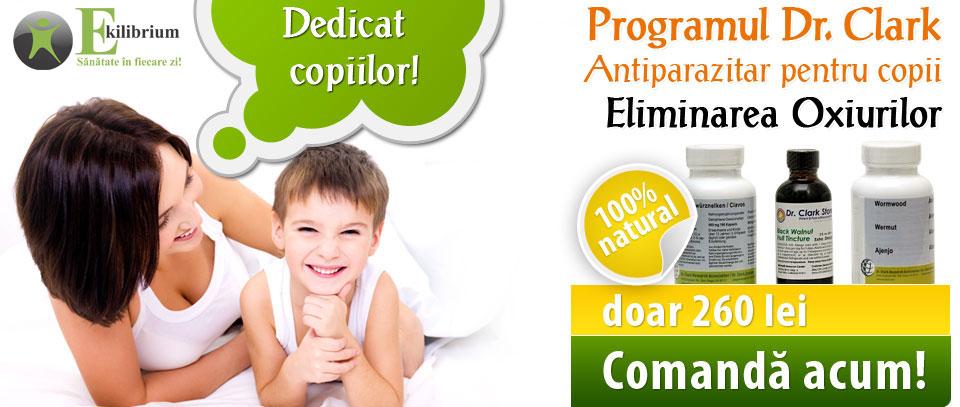 Infectia cu oxiuri la copii - simptome si tratament | thecroppers.ro