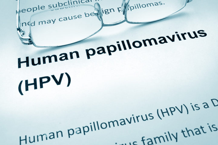 hpv senza sintomi
