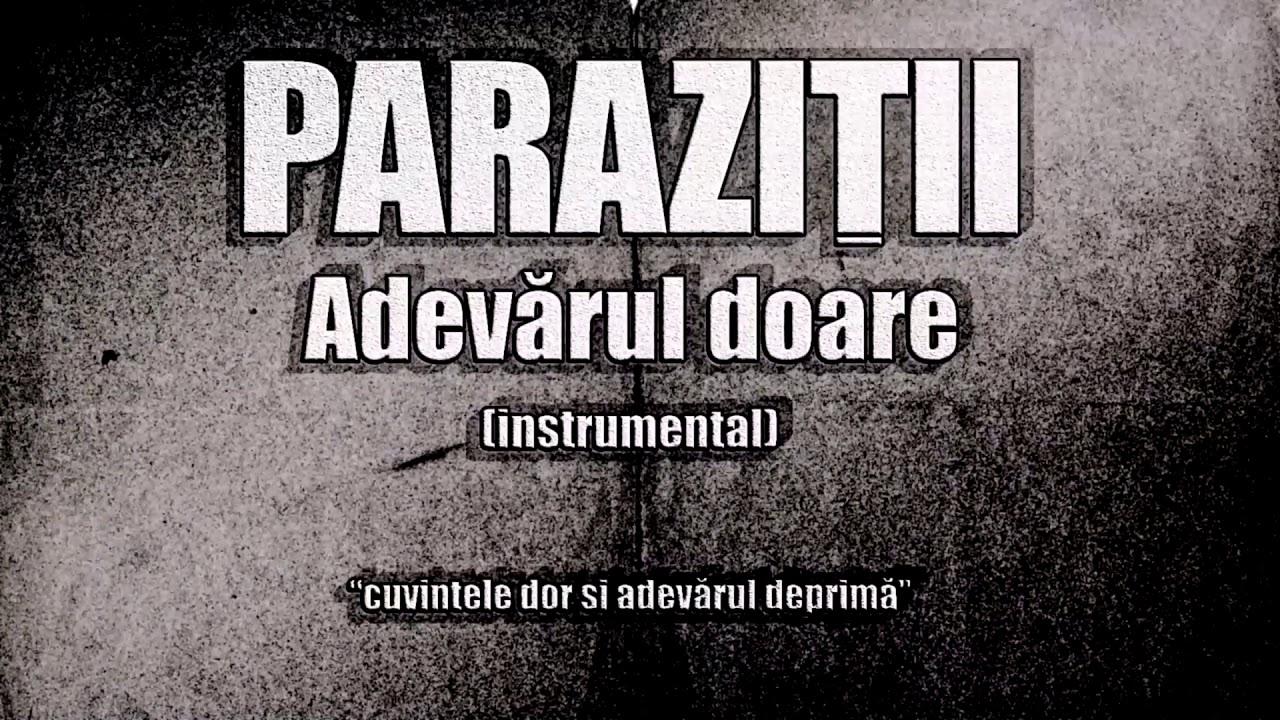 parazitii adevarul doare