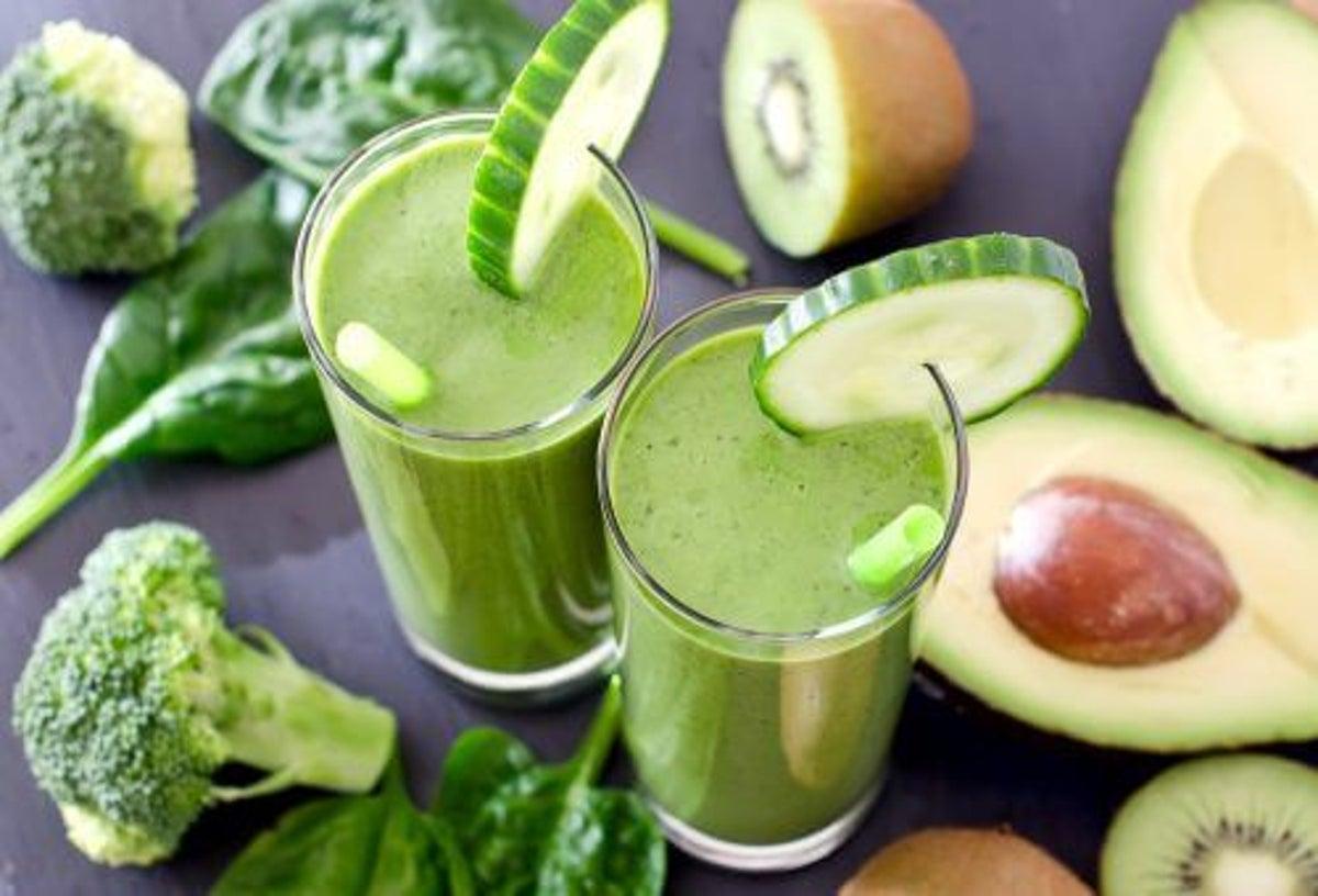 Dieta detox de 7 zile. Slăbești 7 kilograme și scapi de toxine