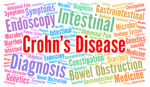 Helminth therapy for ibd