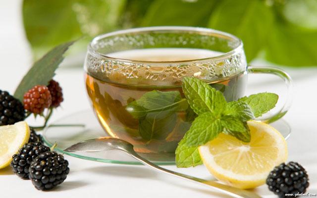 Ceaiuri de detoxifiere