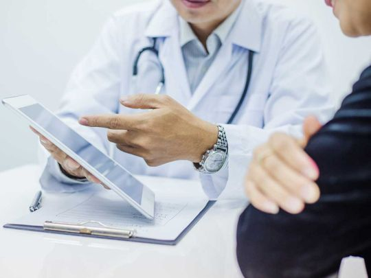 Cancer genetic counseling jobs, Que significa hpv en ginecologia