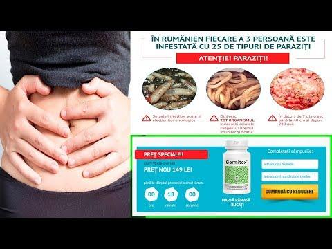 medicamente pentru viermi pentru întreaga familie
