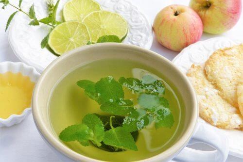 ceai detoxifiere organism benign cancer risks