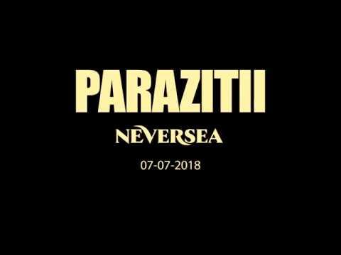 parazitii neversea