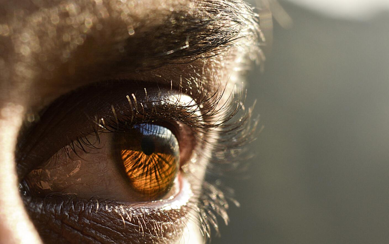 parazit în ochi papillomavirus frottis anormal