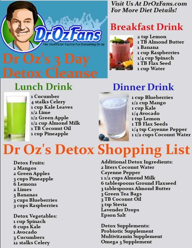 dr oz supliment de detoxifiere hepatică hpv virus positive