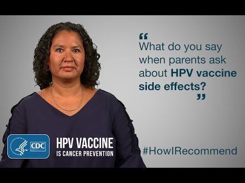 hpv vaccine side effects how long hpv causes what cancer in males