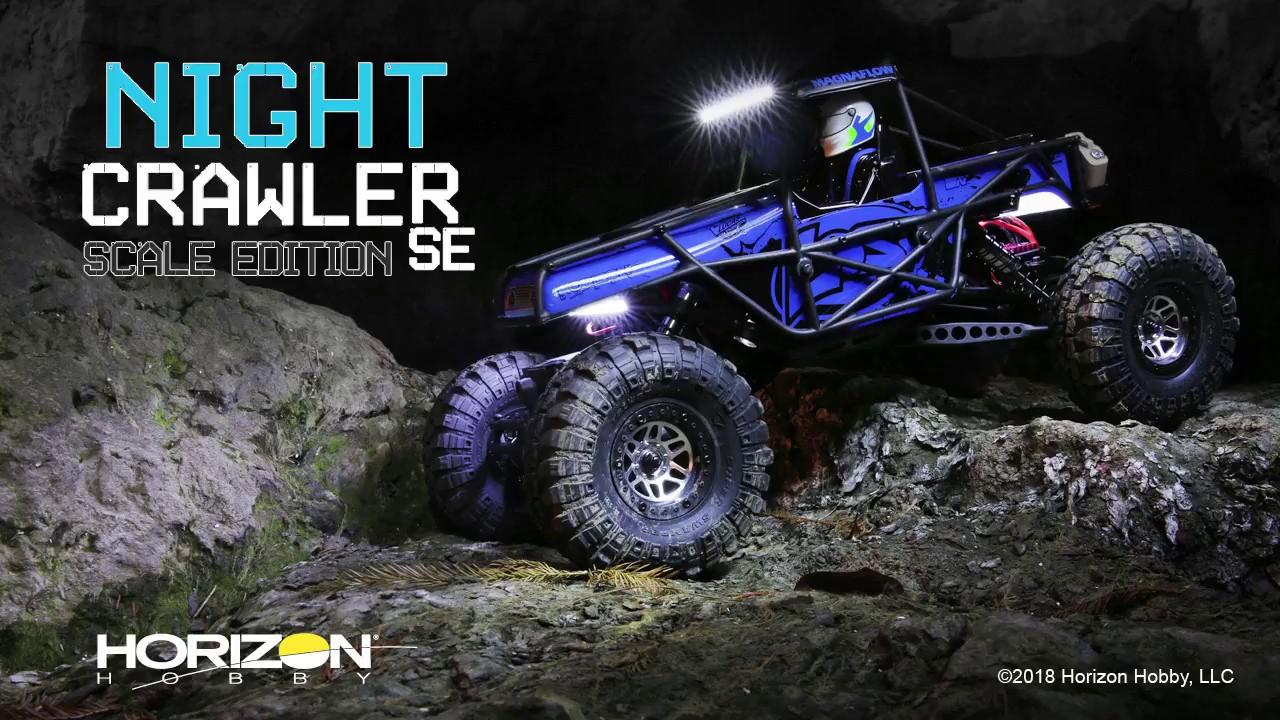crawler nightcrawler)