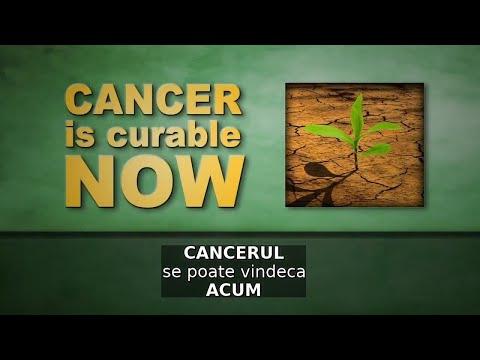 cancerul este enemas pentru curățarea paraziților