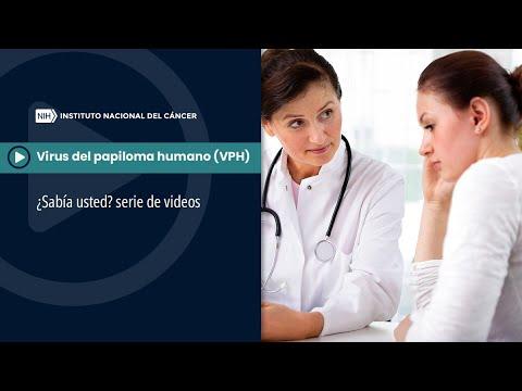 papiloma virus es lo mismo que vph