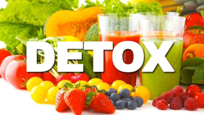 ce este detoxifiere a oxiuros e tratamento