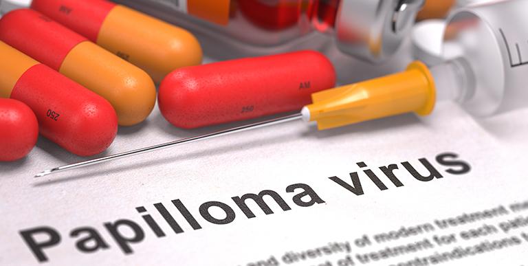 papilloma virus guarigione