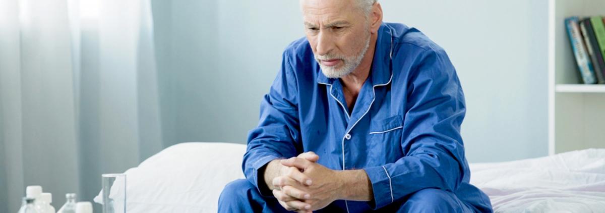 cancerul de prostata si viata sexuala negi genitale pe mucoasa buzelor