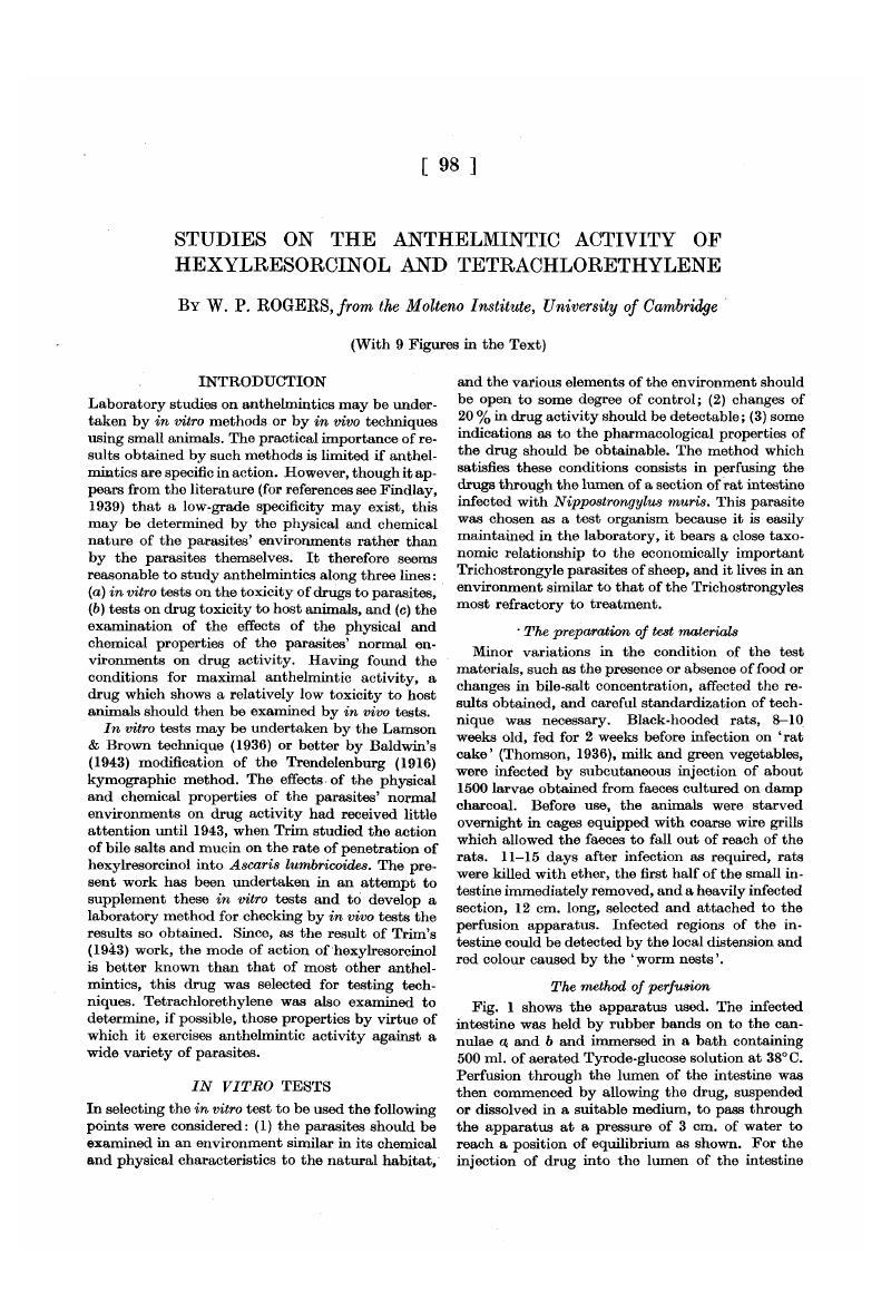 Tinctura Antihelmintica, 50 ml (Paraziti intestinali) - thecroppers.ro