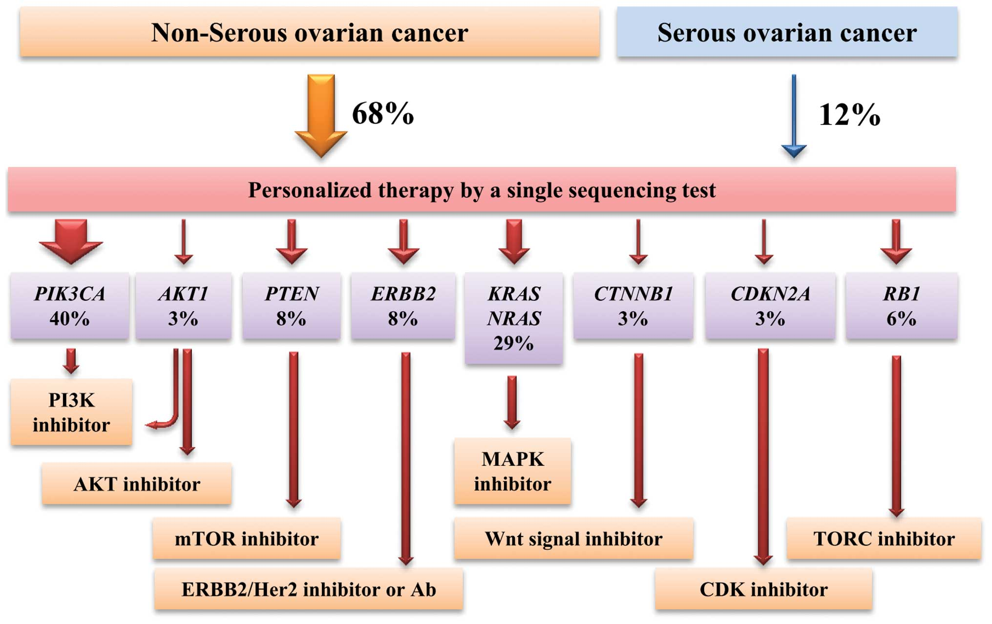 Hereditary Cancer Syndromes: