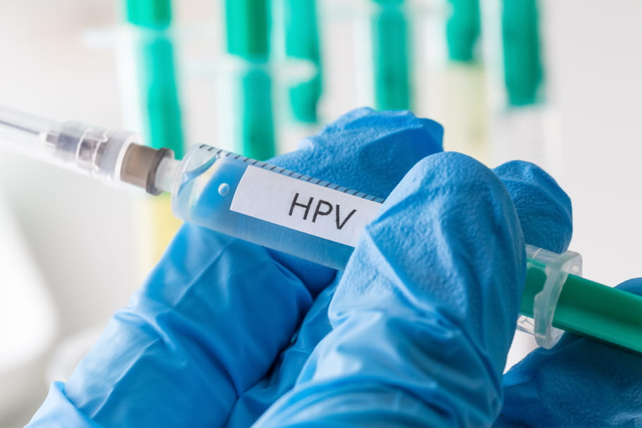papillomavirus positif enceinte vaccin hpv cervarix