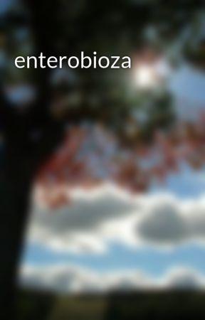 enterobioza în scaun