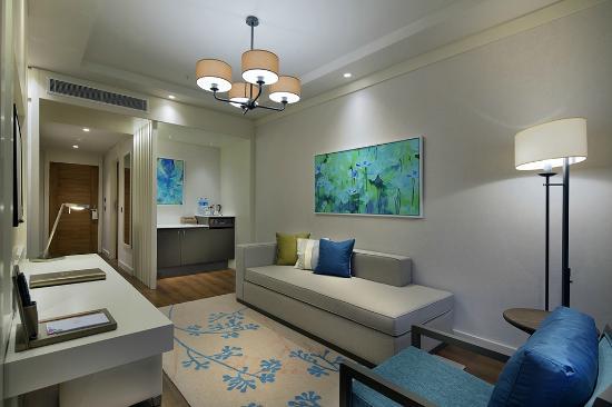 papillon zeugma pool suite