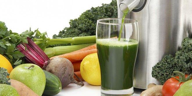 dieta pentru detoxifierea organismului