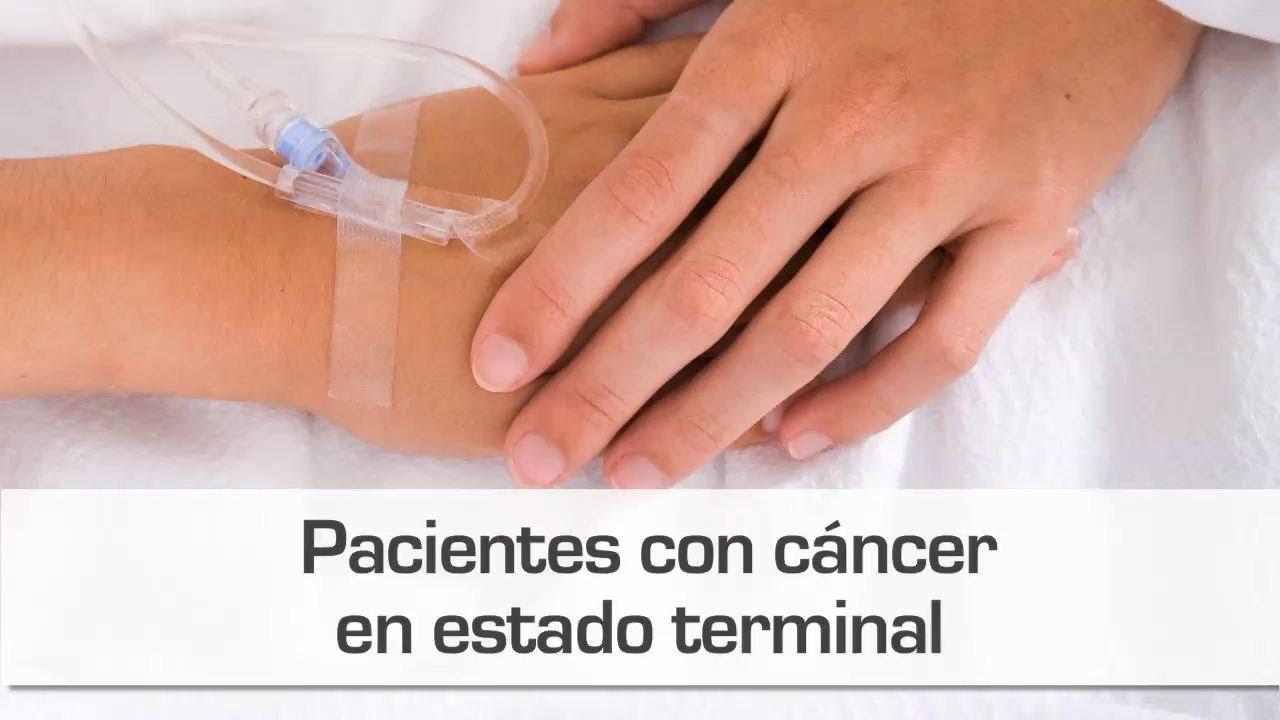 cancer de colon ultima etapa sintomas cancer de boca por hpv