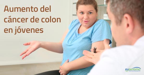 cancer de colon jovenes semne de tratament al helmintului