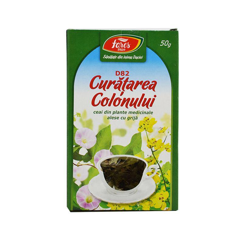 cele mai bune plante medicinale pentru detoxifierea colonului