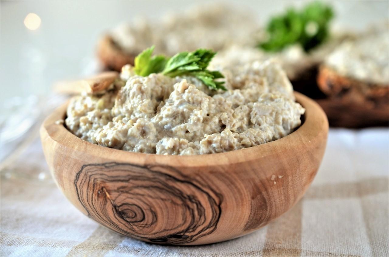 Ciuperci cu maioneză şi usturoi | Recipe | Gătit, Rețete culinare