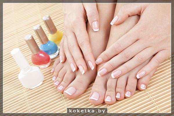 cornuri între tratamentul degetelor de la picioare