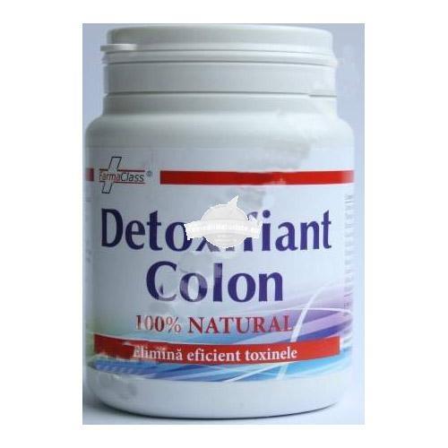 detoxifiant colon