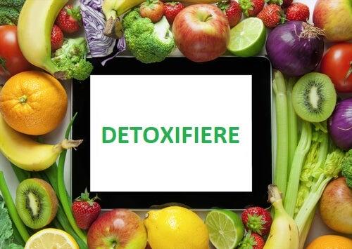 Detoxifiere de zile: doar dacă este foarte necesar!