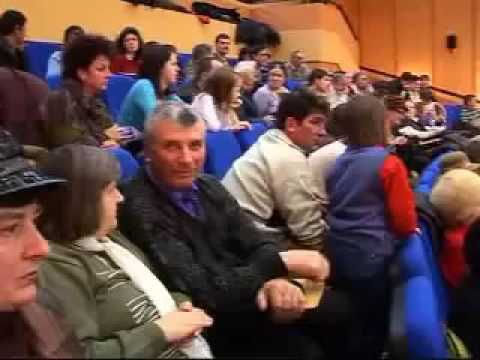 Conferinte medicale publice, organizate la Onesti