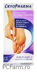 tratamentul negilor plantari pe picioare