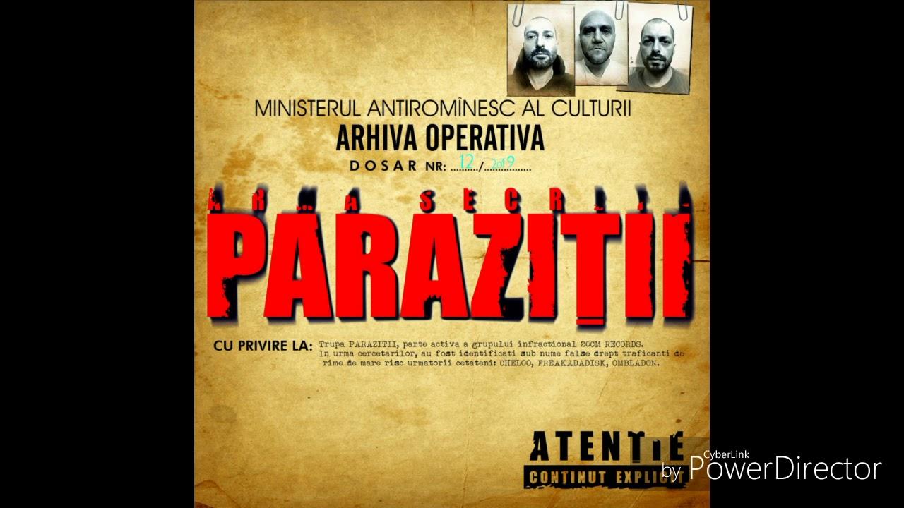 √ Testo | Testi canzoni | Emoții - Paraziții su thecroppers.ro