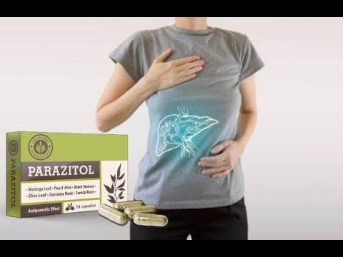 elimina paraziții din corpul tabletei