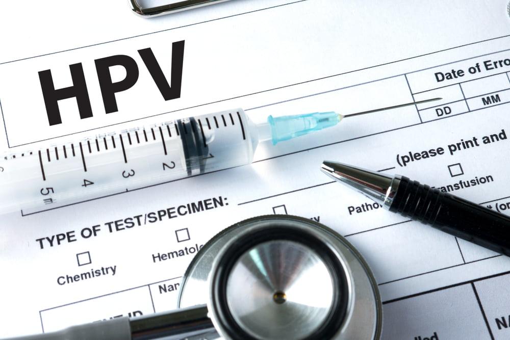 hpv virus vaccinatie
