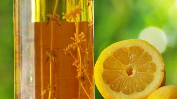 detoxifiere de colon de ulei de lamaie