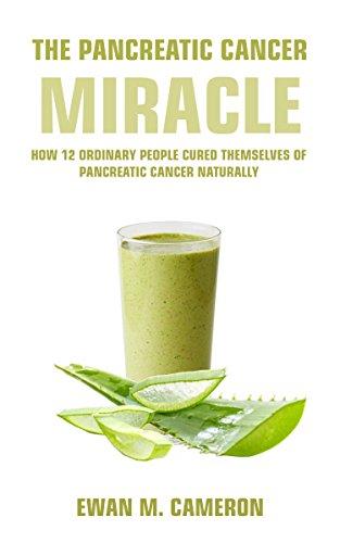 pancreatic cancer vegetarian
