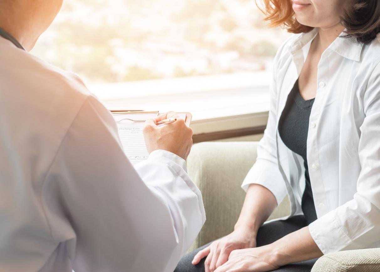 papillomavirus positif enceinte familial cancer features