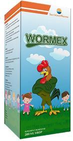 wormex sirop copii pareri