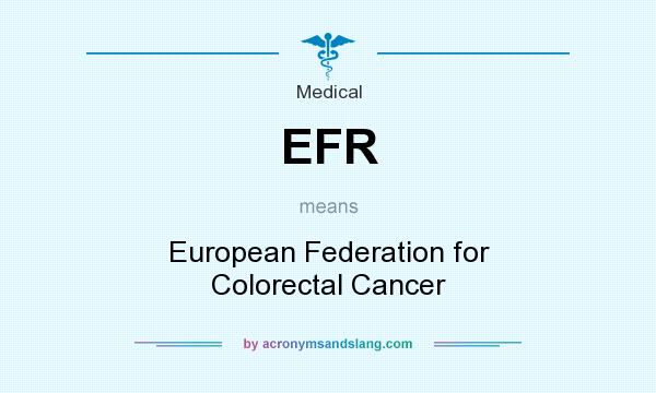 colorectal cancer abbreviation