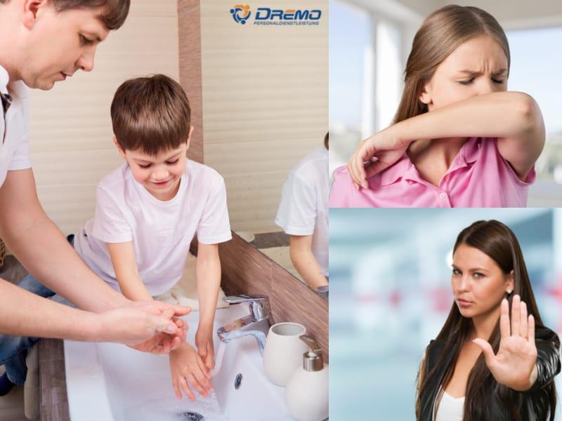 simptome de rinită la om