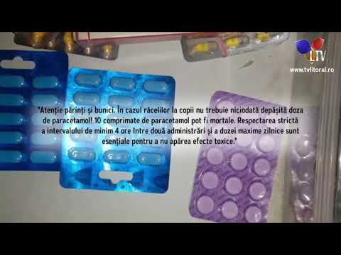 Paraziți clinicită, Știința Arcadia