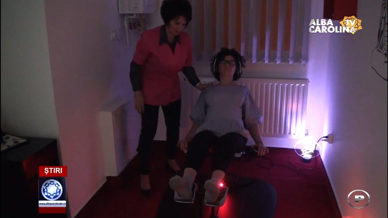 terapia helmint