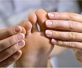 Tratarea unei infecții fungice a picioarelor în timpul sarcinii